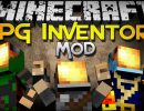 [1.12] Rpg Inventory Mod Download