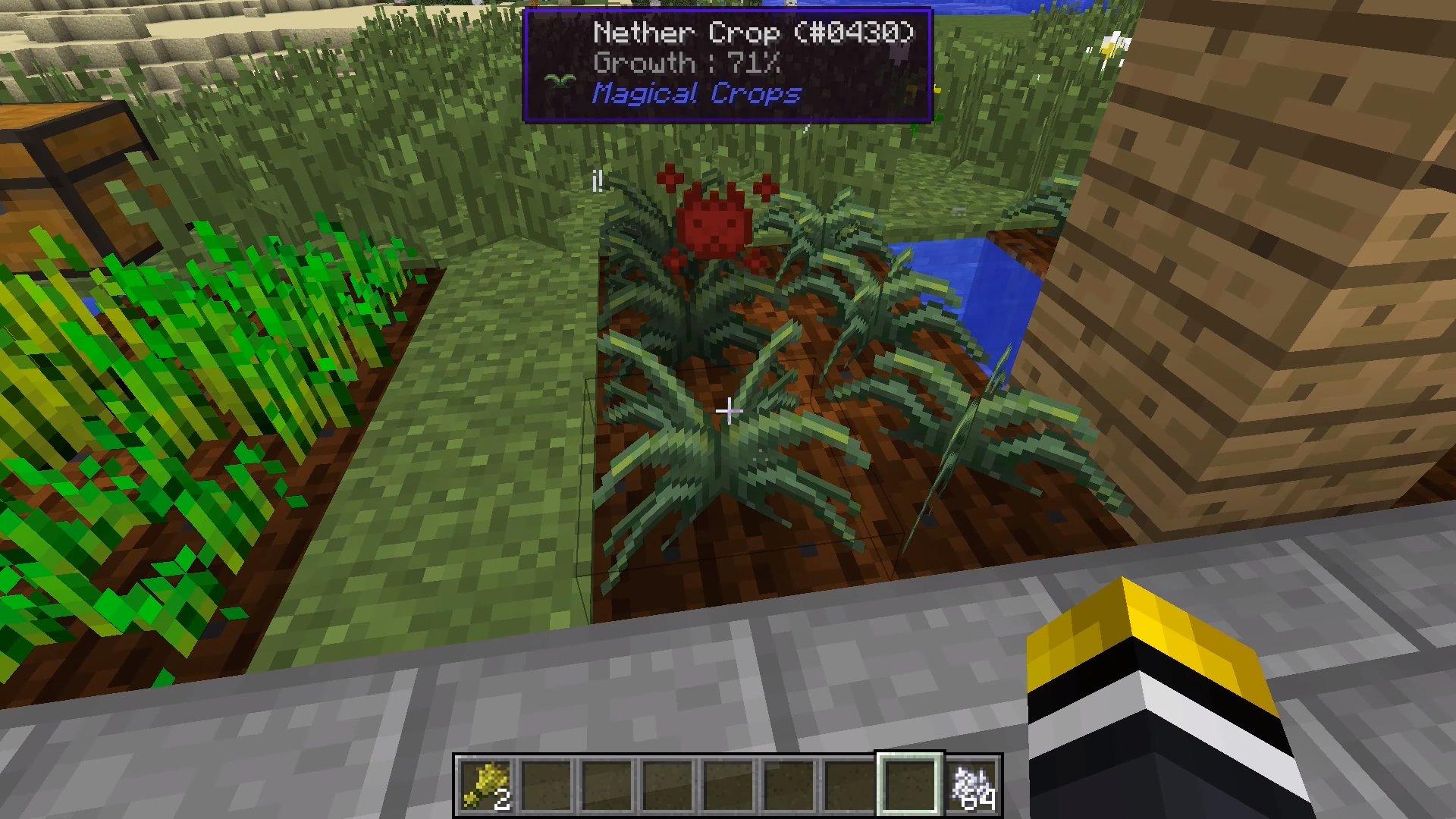 Nethercrop