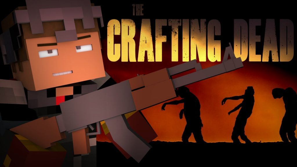 1 6 4 crafting dead mod download minecraft forum