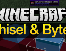 [1.10.2] Chisels & Bytes Mod Download