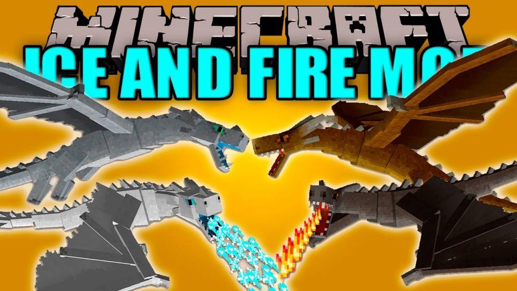 Ice And Fire Mod Download Minecraft Forum - Minecraft mods deutsch spielen
