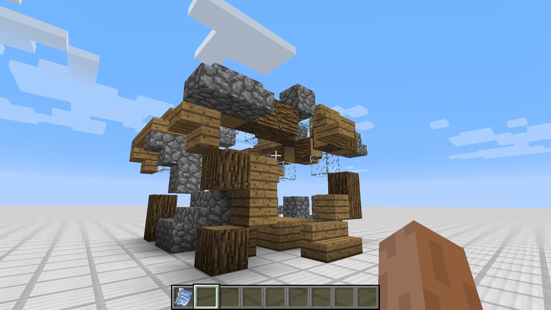 1 12 2] Architect Mod Download | Minecraft Forum
