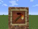 [1.10.2] Amazing Pickaxe Mod Download