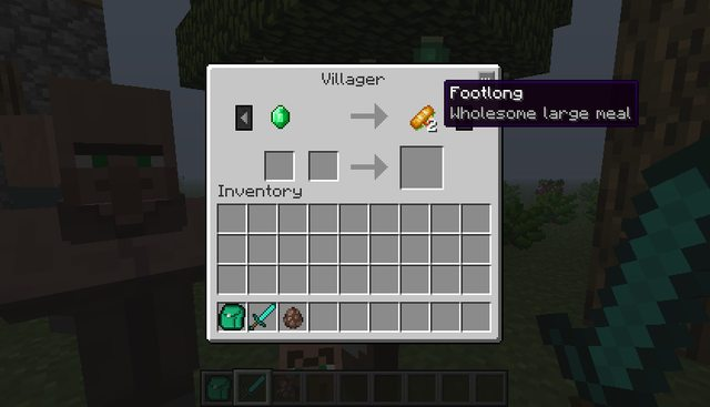 Hunger Overhaul Mod Crafting Recipes 3