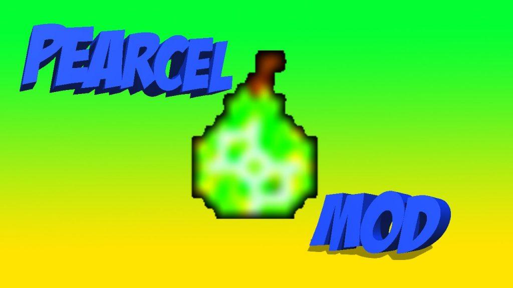 Pearcel Mod
