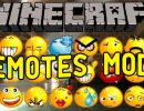 [1.7.10] Emotes Mod Download