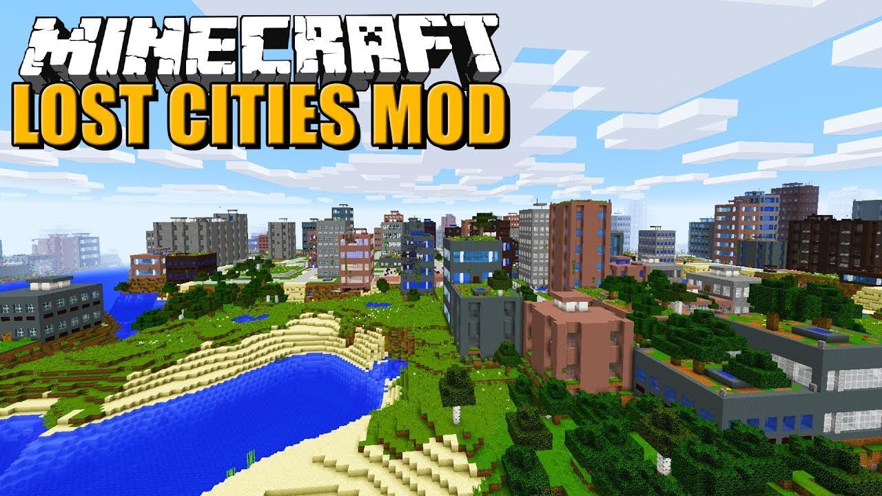 1102 The Lost Cities Mod Download