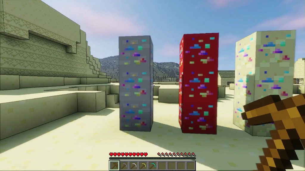 1 12] Spectrite Mod Download | Minecraft Forum