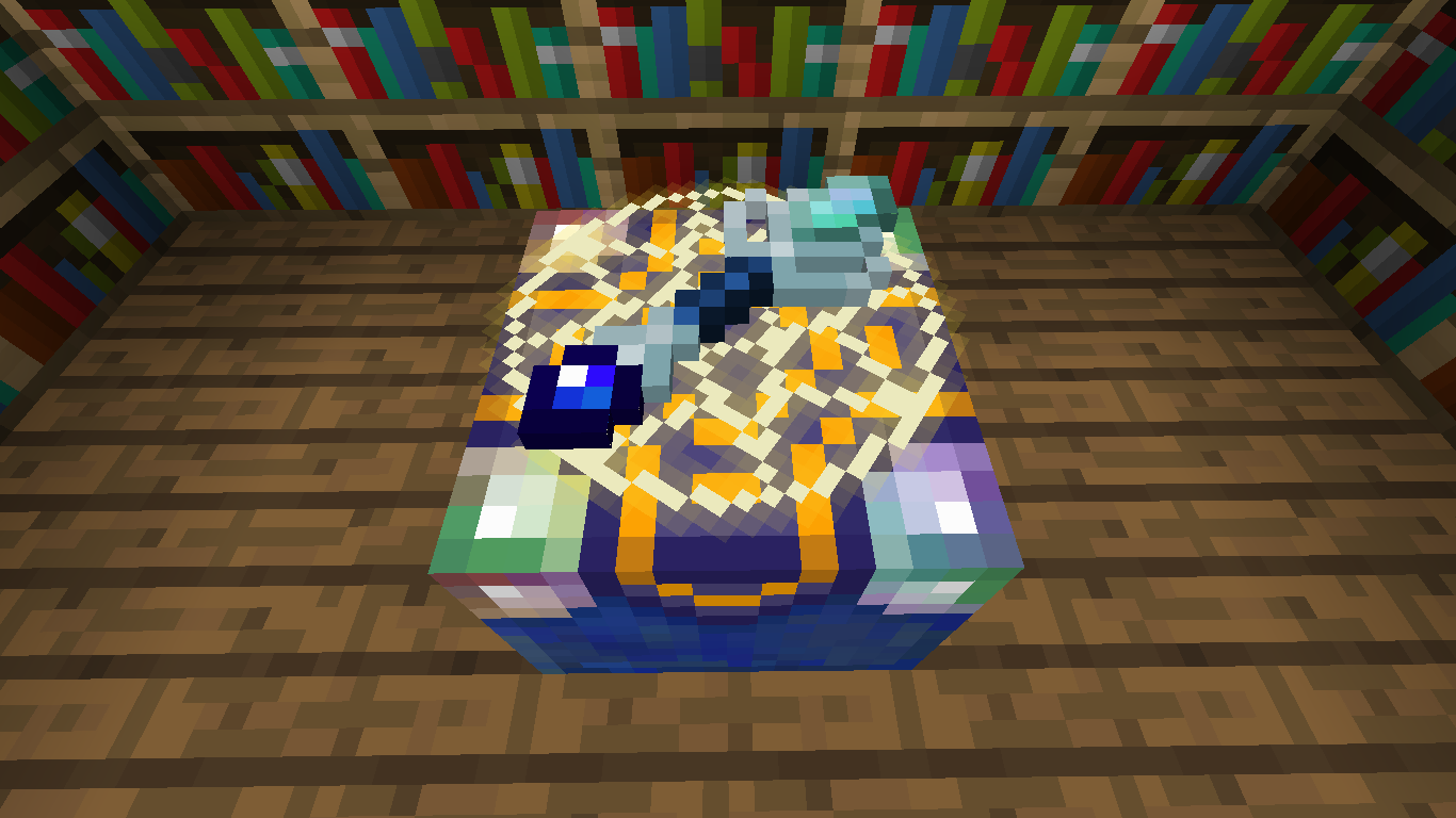 [1.7.10] Wizardry Mod Download | Minecraft Forum