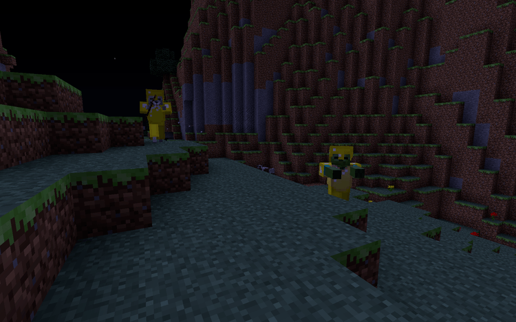 peaceful surface mod for minecraft 03