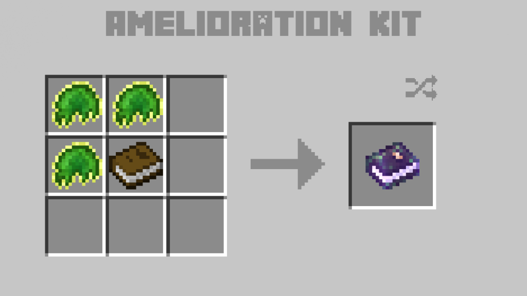Tinkers' Addons Mod Crafting Recipes 5