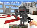 [1.10.2] Good Luck, Skeleton Mod Download