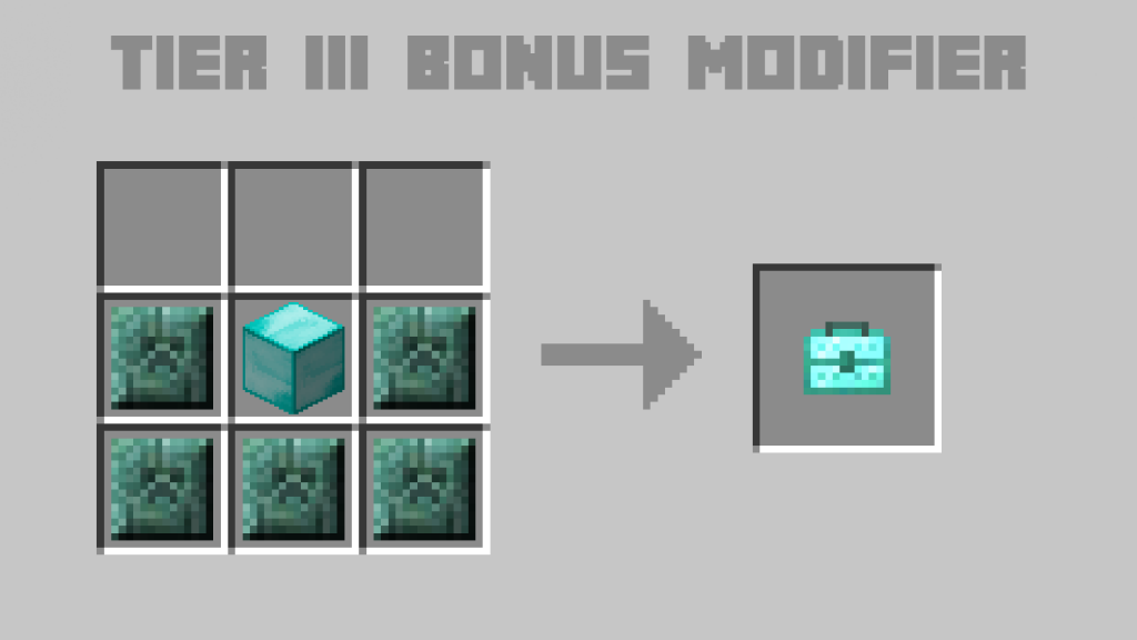 Tinkers' Addons Mod Crafting Recipes 3