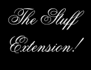 [1.11.2] The Stuff Extension Mod Download