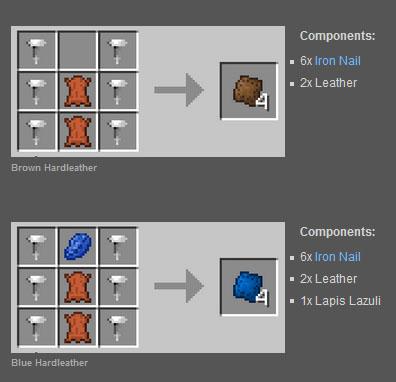 Steam Engines Mod Crafting Recipes 2