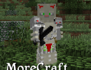 [1.11.2] MoreCraft Mod Download