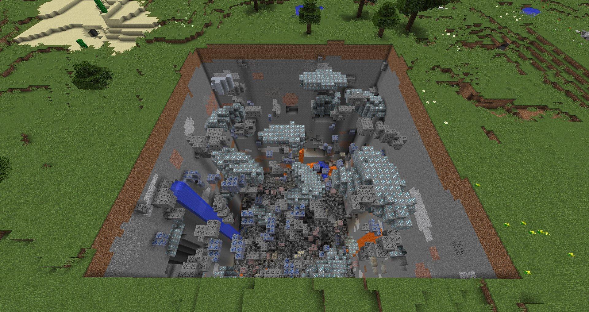 1 7 10 Ore Tweaker Mod Download Minecraft Forum