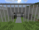 [1.7.10] Military Base Decor Mod Download