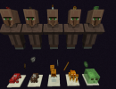 [1.10.2] Statues Mod Download