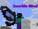 [1.11.2] Snorkel Mod Download