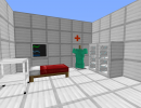 [1.8.9] MedicineCraft Mod Download