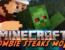 [1.11.2] Zombie Steaks Mod Download