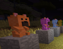 [1.10.2] Potion Bears Mod Download