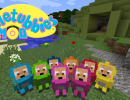 [1.12.2] Teletubbie Mod Download