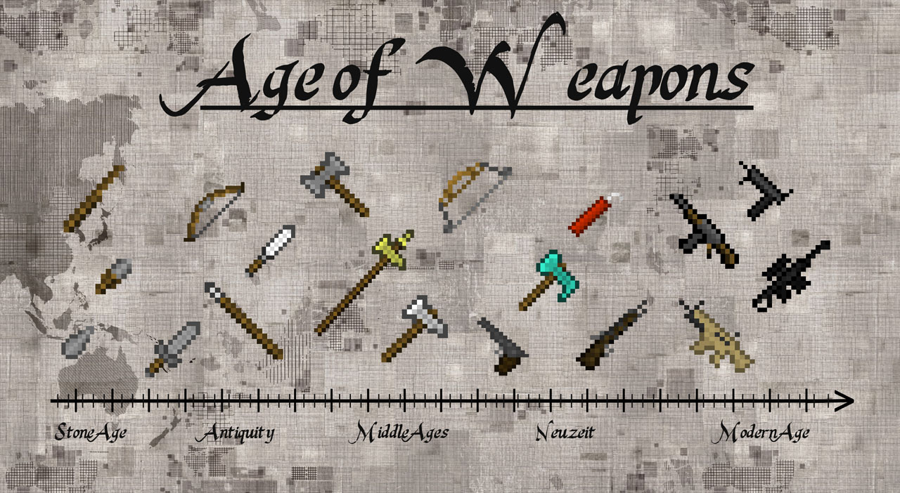 Age of Weapons Mod