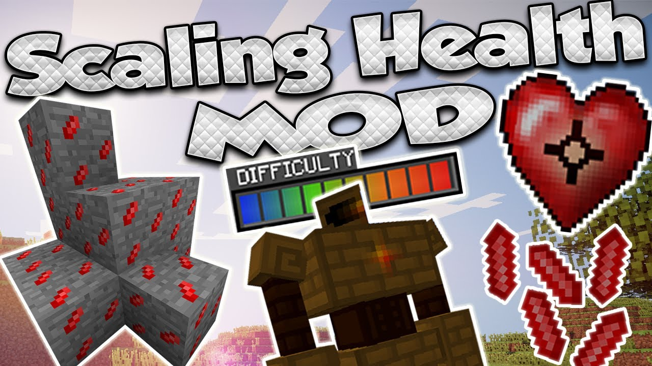 Scaling Health Mod