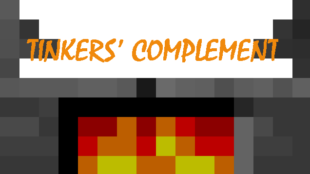1 11 2] Tinkers' Complement Mod Download | Minecraft Forum
