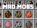 [1.7.10] Mad Mobs Mod Download