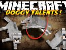 [1.7.10] Doggy Talents Mod Download