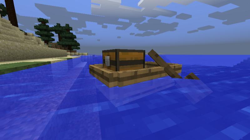 1 10 2] Storage Boats Mod Download | Minecraft Forum