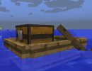 [1.12.2] Storage Boats Mod Download