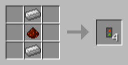 Xplosives Mod Crafting Recipes 1