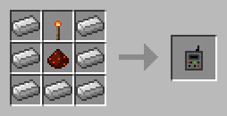 Xplosives Mod Crafting Recipes 2