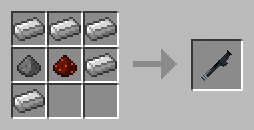 Xplosives Mod Crafting Recipes 3
