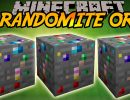 [1.10.2] Randomite Ore Mod Download