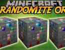 [1.10.2] Randomite Ore Mod Download