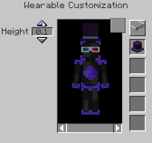 Wearables Mod Crafting Recipes 8