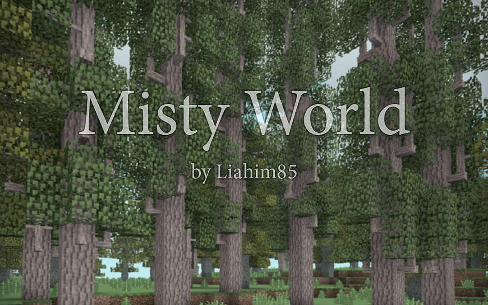 Misty World Mod