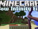 [1.10.2] Bow Infinity Fix Mod Download