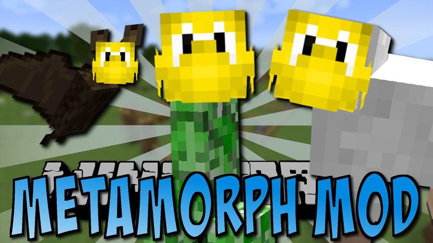 minecraft 1.12 2 mob mods