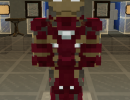 [1.7.10] FiskFille's SuperHeroes Mod Download