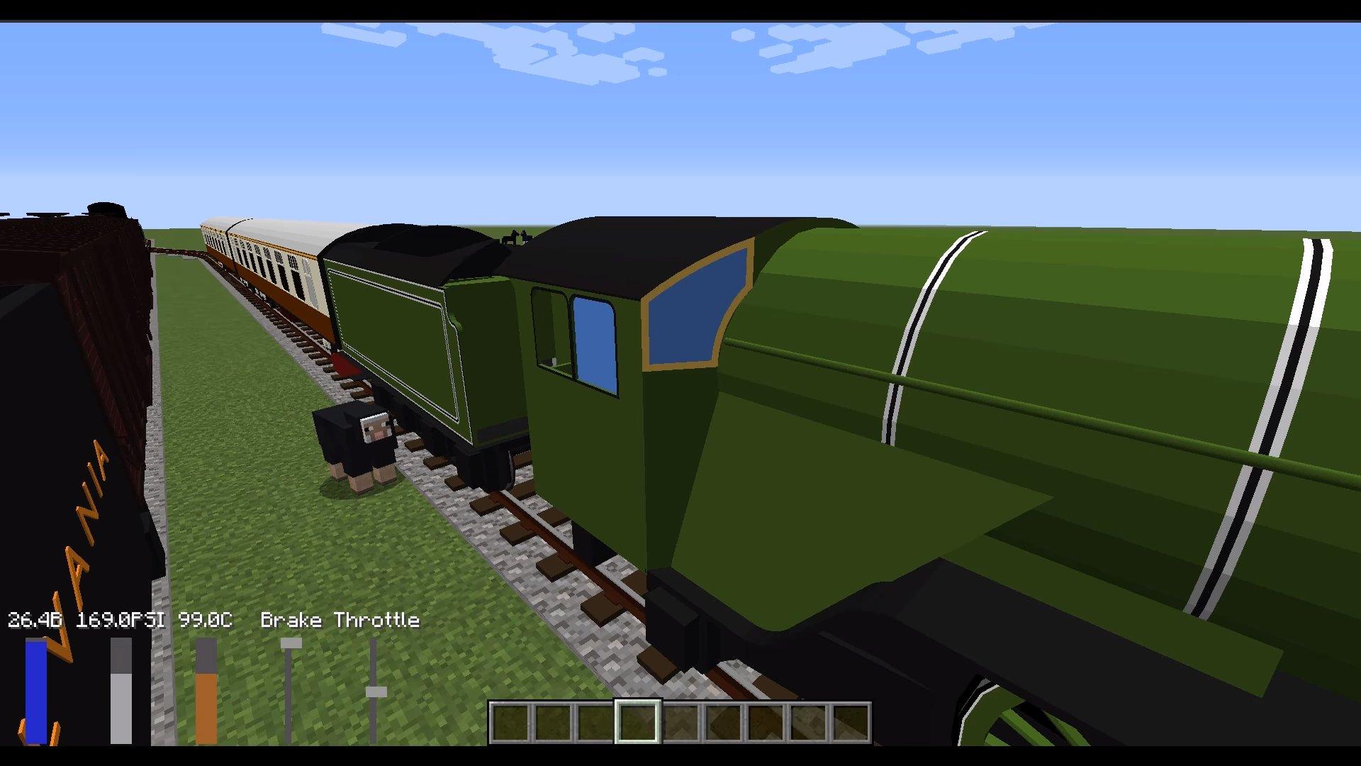 1 12 2] Immersive Railroading Mod Download | Minecraft Forum