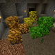 [1.12.1] Ore Shrubs Mod Download