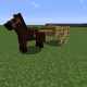 [1.7.10] Horse Carts Mod Download