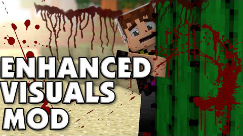 Enhanced-Visuals-Mod