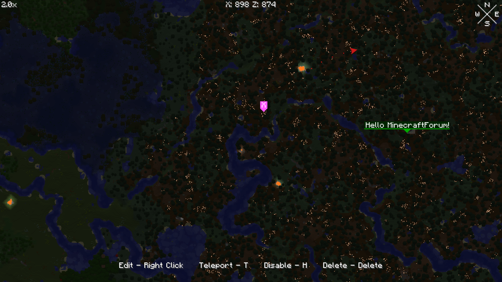 1122 world map mod download minecraft forum features self writing world map gumiabroncs